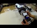 ►Обзор Квадрокоптер JXD 507W