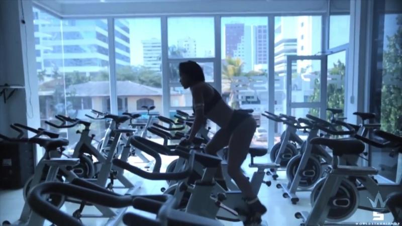 WSHH Sweat Session W Alejandra Gil