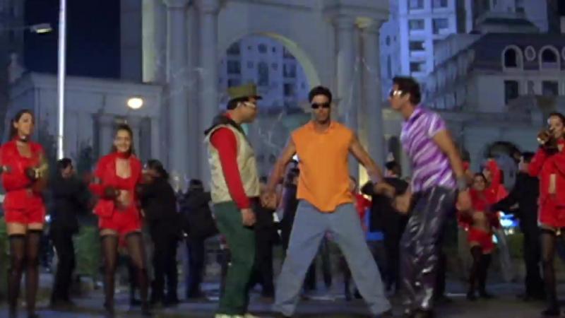 Aankhen Phatela Jeb Akshay Kumar Arjun Rampal Paresh Rawal Bollywood H