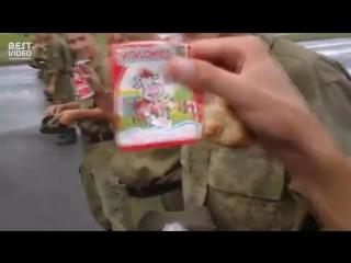 Если бы Армия России была фильмом