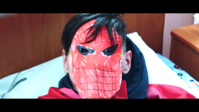 Человек-паук - вожатый House of Air