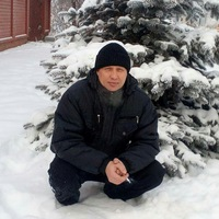 Анкета Сергей Веденин
