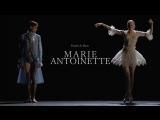 Marie Antoinette, rehearsals репетиции, Wiener Staatsballett