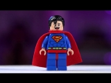 [ВСЯКАЯ ВСЯЧИНА] LEGO Batman: ВЕЧЕРИНКА ЛИГИ - Набор На Обзор (70919)