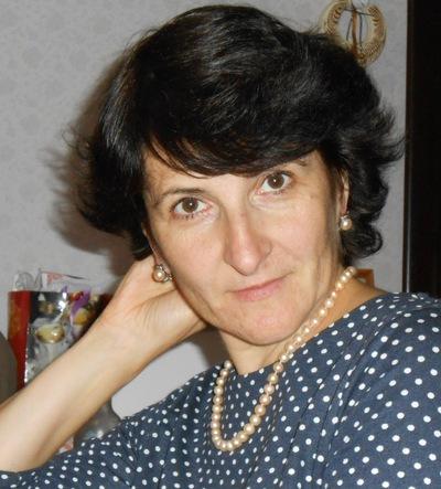 Лия Филатова