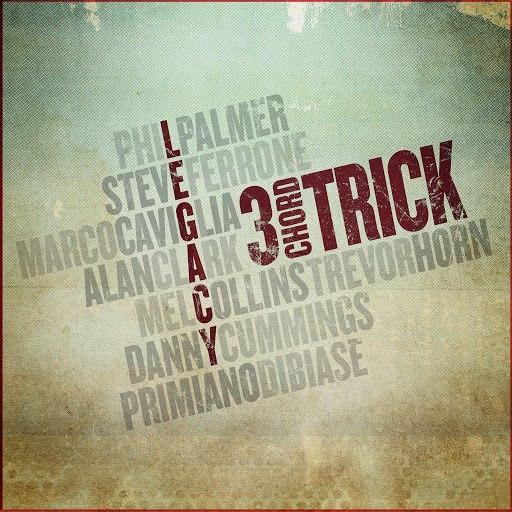 Альбом Legacy 3 Chord Trick