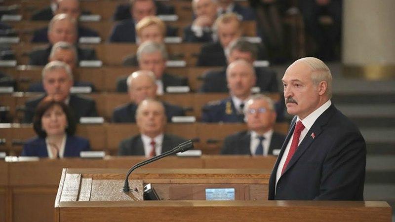 Класкоўскі: Лукашэнка адарваўся ад народу I Класковский: Лукашенко оторвался от народа