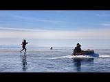Антон Беляев - «Лететь» - саундтрек к фильму «Лёд»