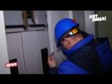 ЛАЙФХАК: Если вы застряли в лифте
