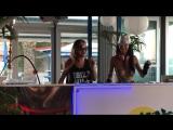 Spanish Dancing bora-bora ibiza