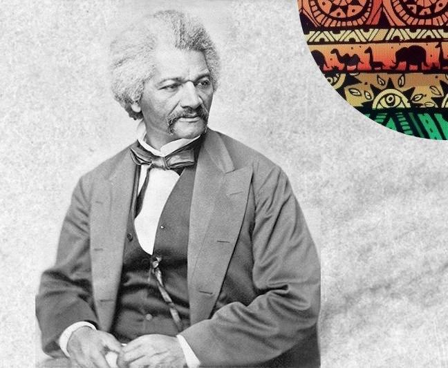 Повесть о жизни фредерика дугласа американского раба скачать книгу
