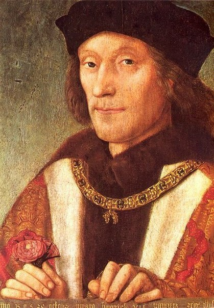 account of the reign of henry viii the battle of bosworth Posts about battle of bosworth in 1512/13 henry viii wrote to sir henry vernon ordering him to send battle of bosworth, battle of towton, battle.