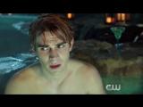 Riverdale 2 сезон 14 серия (расширенное трейлер тизер промо на русском Ривердэйл Ривердейл)