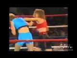 CYNTHIA ROTHROCK vs. Kathy Long☯ - 2 Black Belt Martial Artists FIGHT!  Sexy Karate Hottie Girls