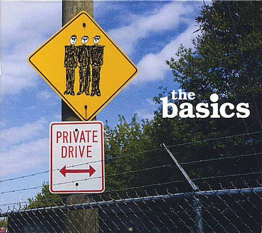 The Basics альбом Private Drive