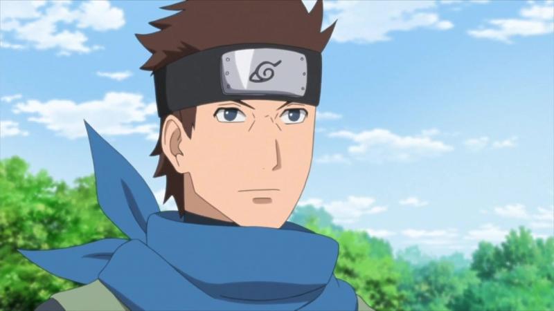 Боруто 40 серия - Многоголосая озвучка! [HD 720p] (KANSAI, Boruto Naruto Next Generations 1 сезон, поколение Наруто)