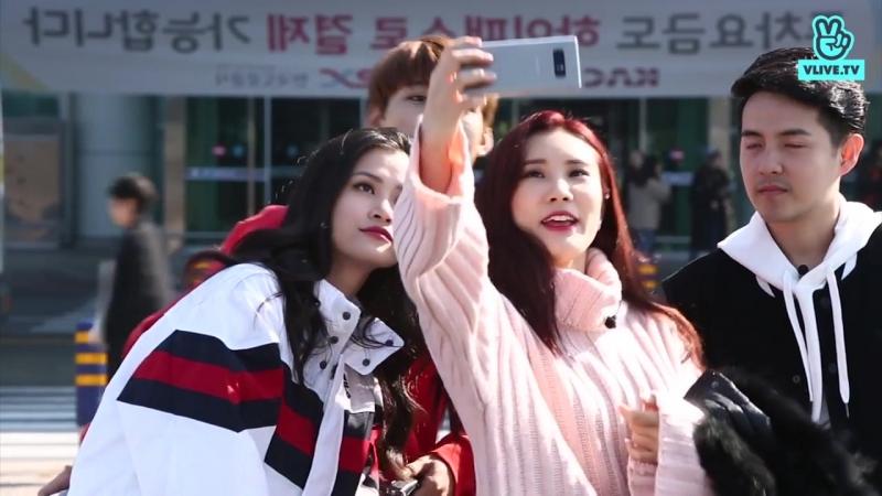 [Tập 1] Xin chào! Korea~ YOLO Trip Race нет саб
