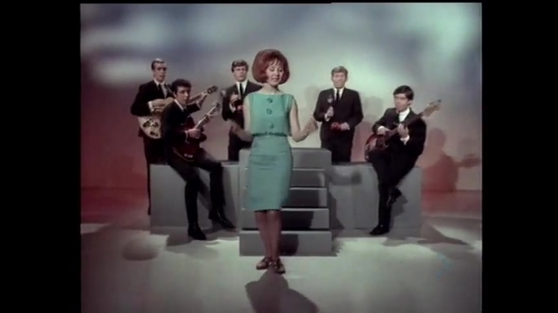 Lulu ''The Luvvers'' - Shout