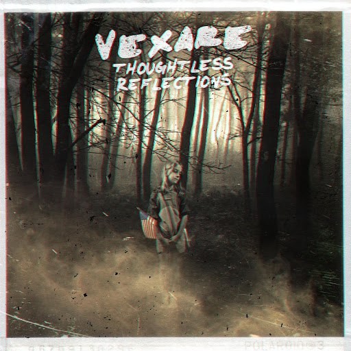 Vexare альбом Thoughtless Reflections
