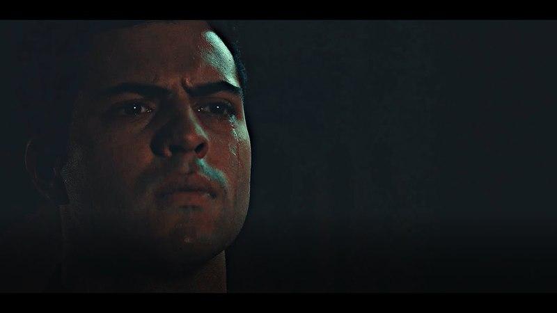 Raphael x izzy | hurts like hell (3x04)