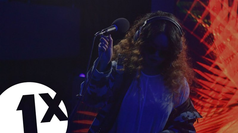 H.E.R – Jungle (Drake Cover) – DJ Target 1Xtra Session