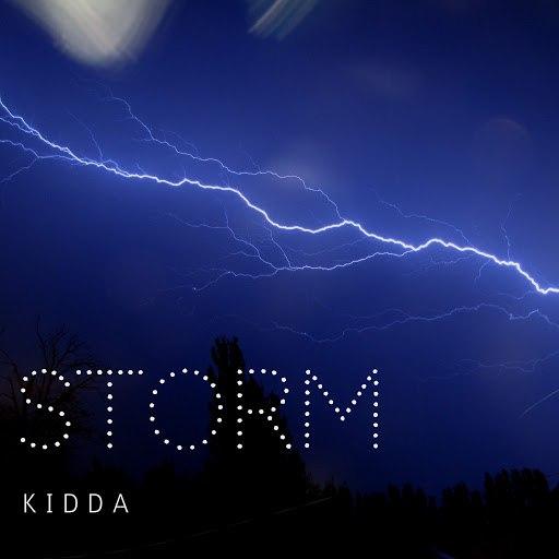 Kidda альбом Storm
