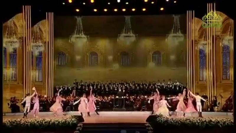 Концерт в честь открытия XXVI Рождественских чтений. ГКД