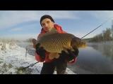Самоподсекающая удочка FisherGoMan. Краткий обзор и рыбалка (online-video-cutter.com)