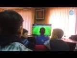 Открытый турнир по FIFA 18 - ЦМИ