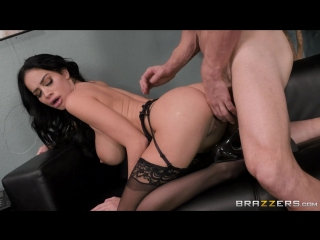 Brazzers Porno HD Горачая мисс Hot Mic Victoria June Johnny Sins December 22, 2017