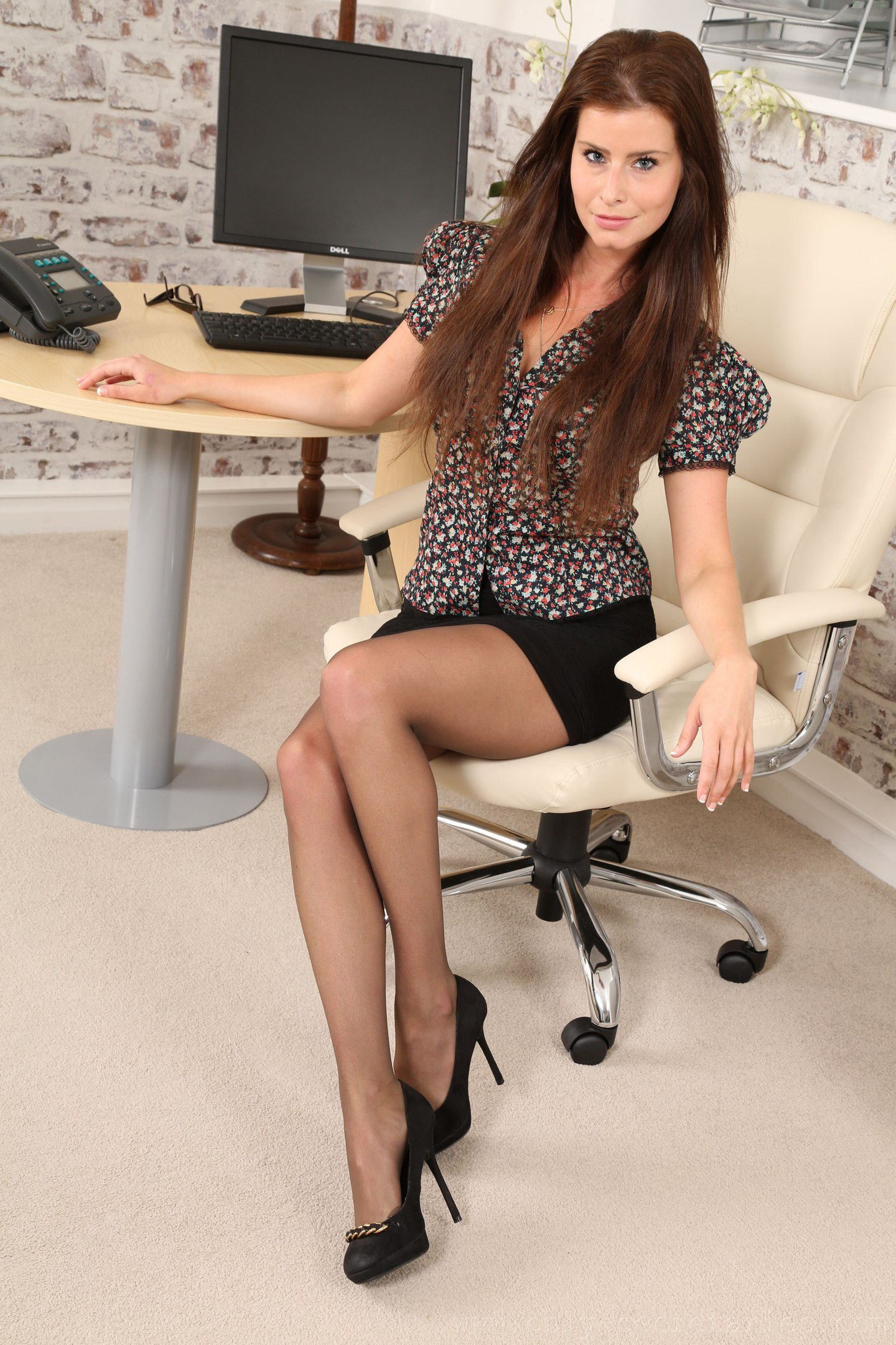 [Only-Secretaries] Kamila A #7111