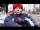 Девочка Настя из Дебальцево