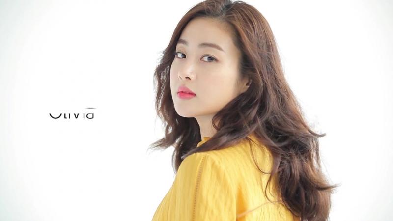 Olivia Hassler Korea S/S 2018