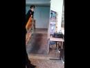 Два избирательных участка. Кооперативный (пушно-меховой) техникум