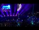 20180223 Kim Hyun Joong World Tour HAZE in México 2018 - Kiss Kiss