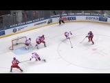 Ничушкин отдает Григоренко на гол