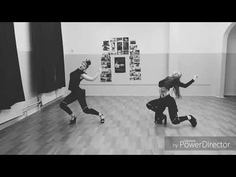 Faada Freddy- reality cut me like a knife choreography by Katrina))