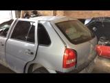 В разборе Volkswagen GolfPointer Pointer BR (Поинтер) ДВС 1.0 65л.с. BJR  МКПП Хетчбек 2005г