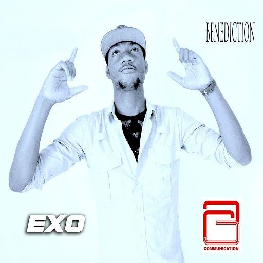 EXO альбом Benediction