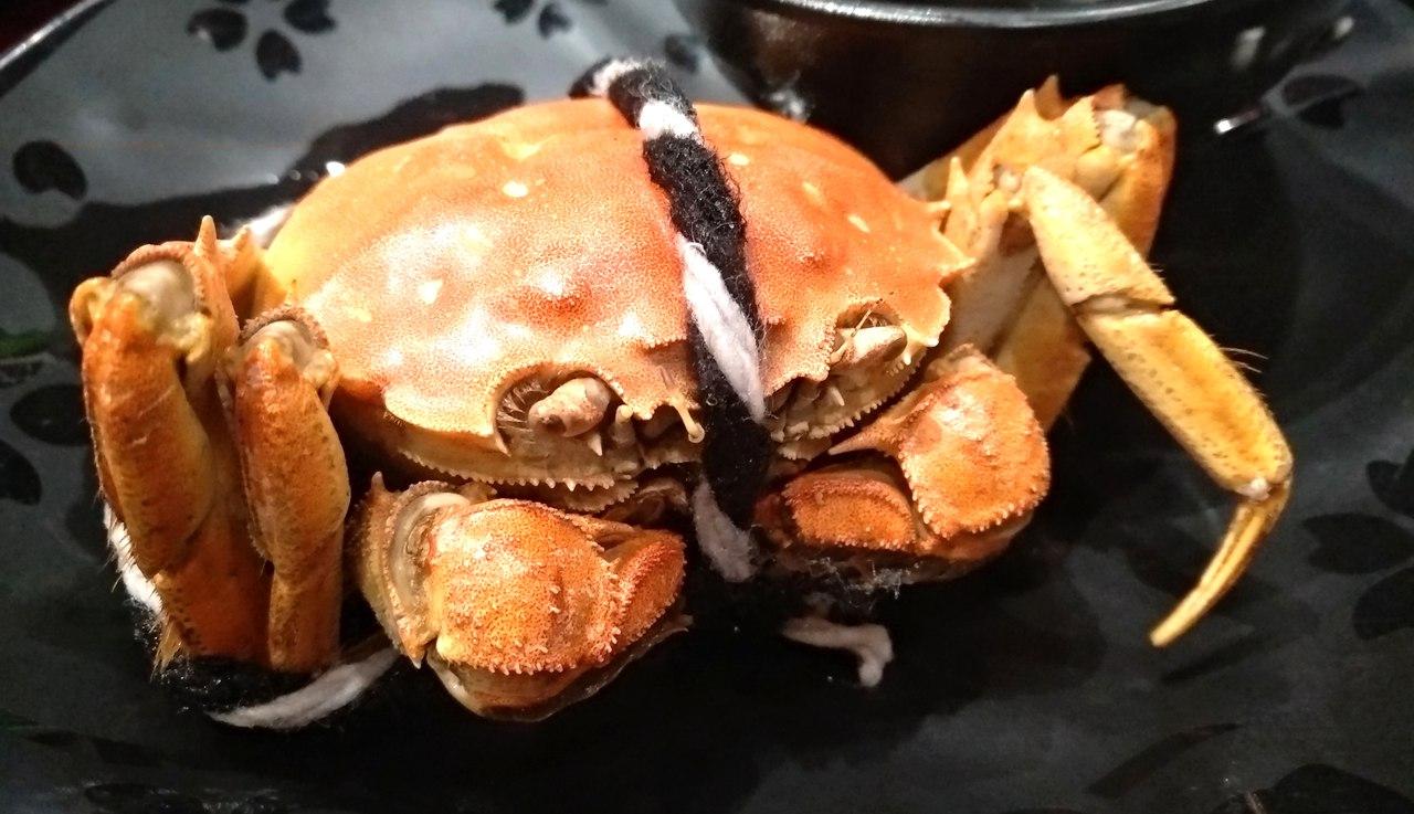 Лапша, морские гады и тушёное мясо в ресторане  на Shanxi South Road