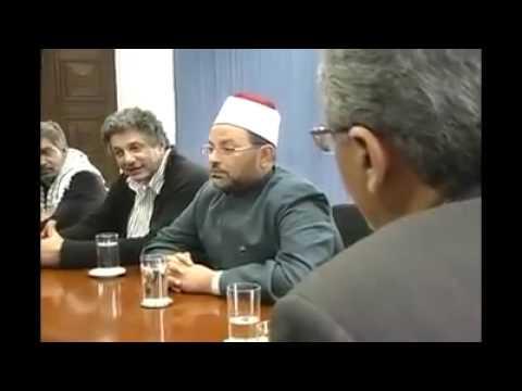 Comunidade Mulçumana agradece Lula do PT por expansão do Islã no Brasil!