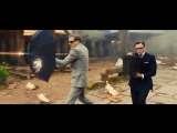 Kingsman: Золотое кольцо / Kingsman: The Golden Circle.Промо-ролик #4 (2017) [HD]