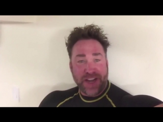 Billy herrington wishes you a happy birthday