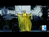 Концерт Полины Гагариной на День Независимости в Молдове