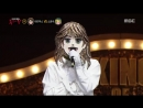 [King of masked singer] 복면가왕 - Terius individual 20180304