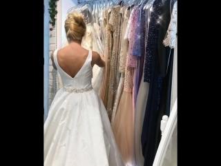 Роскошные платья Milano Vera