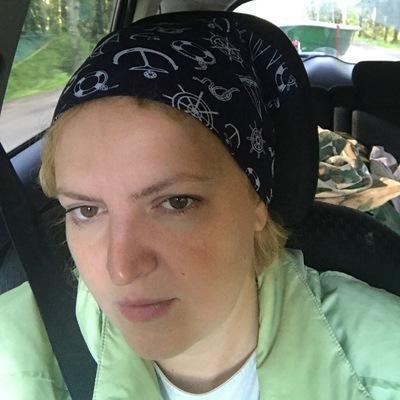 Алина Лукавенко
