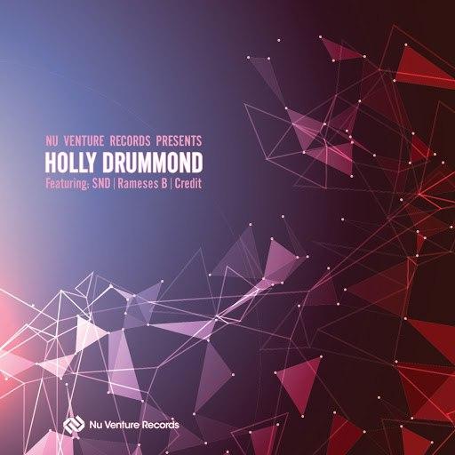 Holly Drummond альбом Nu Venture Records Presents: Holly Drummond