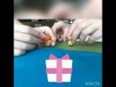 АлёнкаПикчерс - мультфильм День рождения ослика ИА