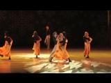 Jazz Ballet Valery Elefant